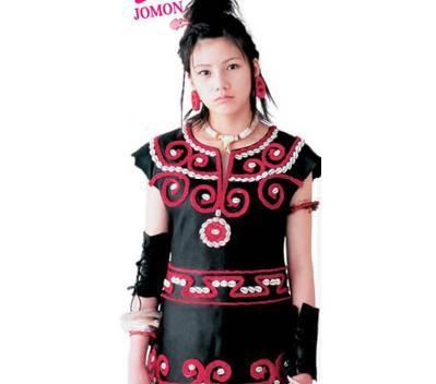 縄文時代のファッション