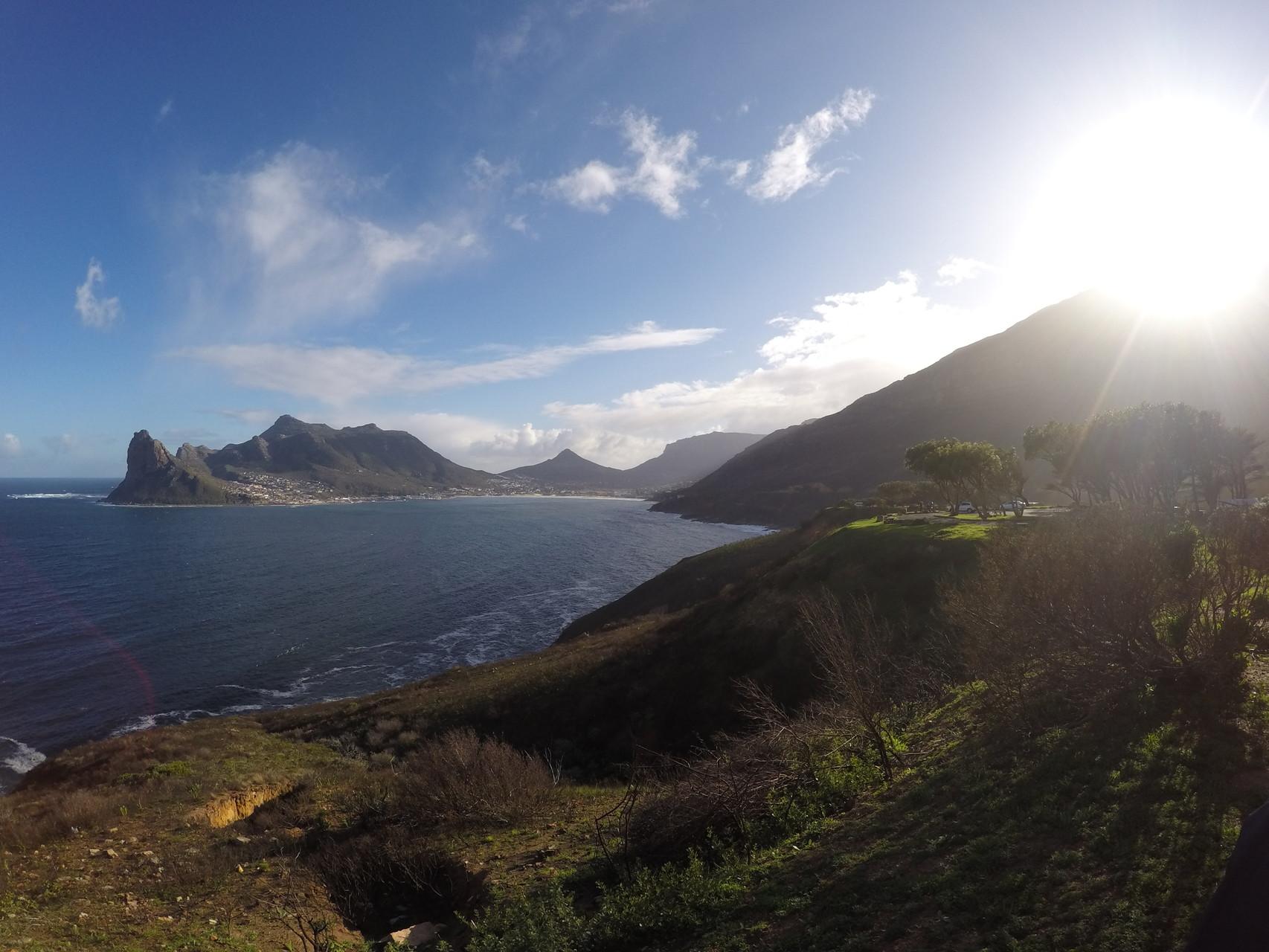 Chapman's Peak & Hout Bay