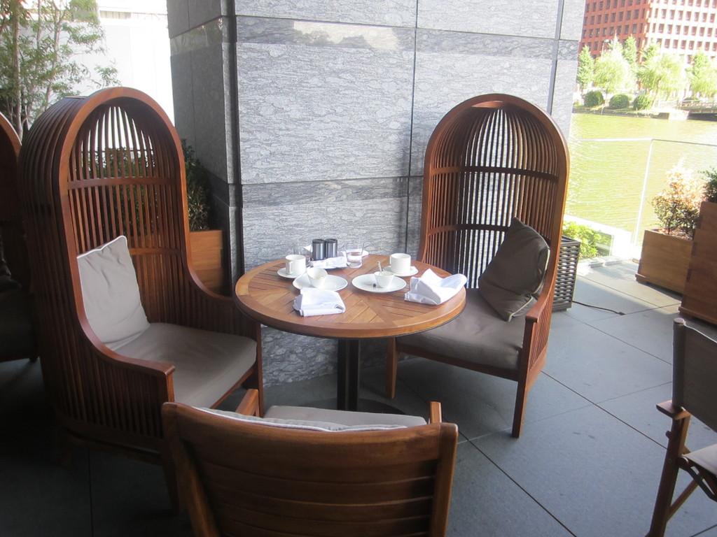 かわいい椅子でした^^