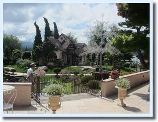 オルゴールの館と、猿回し見物と温泉♪ときどき富士山^^