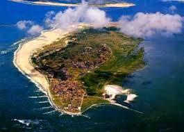 Die Insel Baltrum