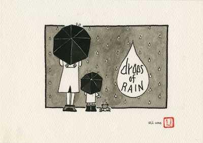 drops of rain 2 (2006)