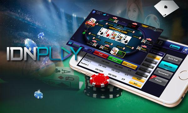 IDN Poker Artikel 2020 Update Terbaru - IDN POKER