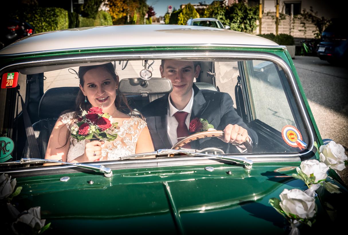 Hochzeit zu Corona-Zeiten