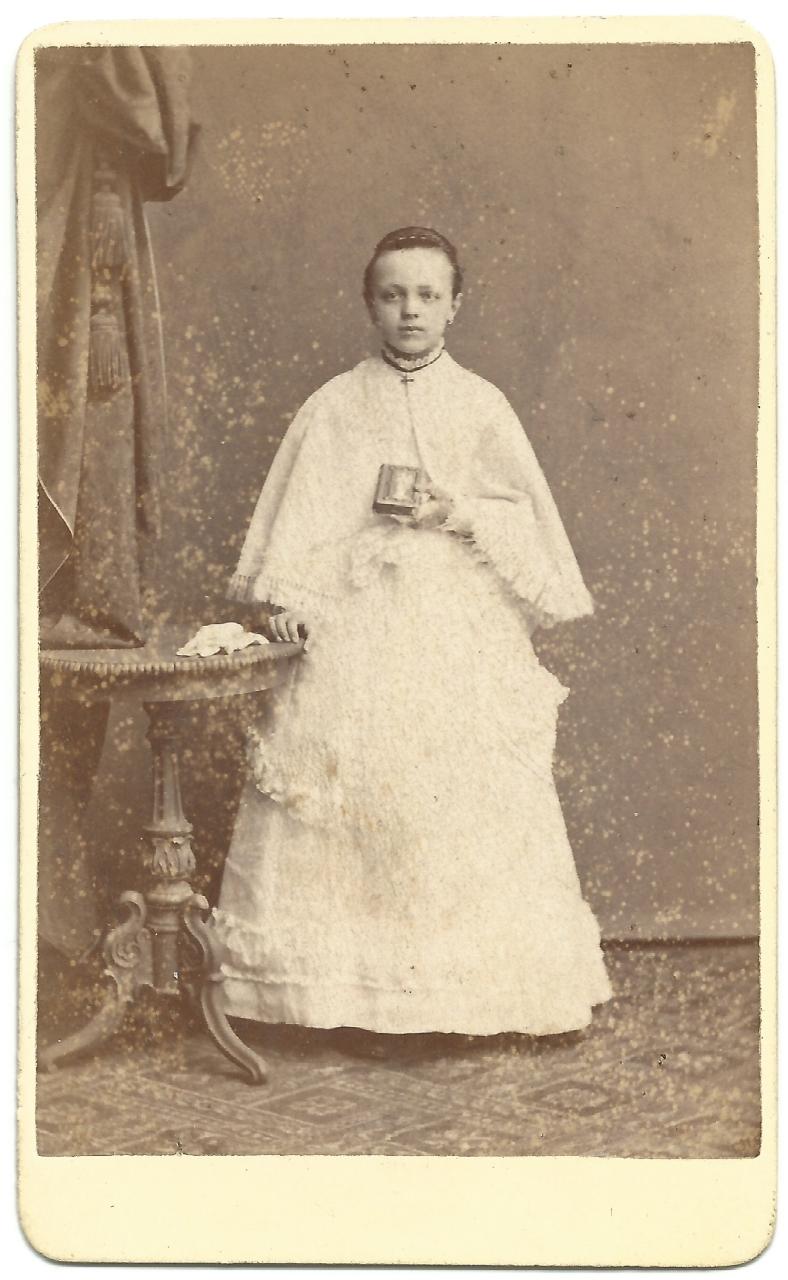 Johanna Heising 24.05.1877