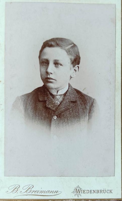 Alois Kirschner geb. 21.05.1875