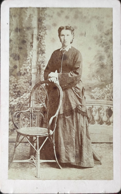 Elisabeth Nölke, verw. Gröne verh. Feldmann