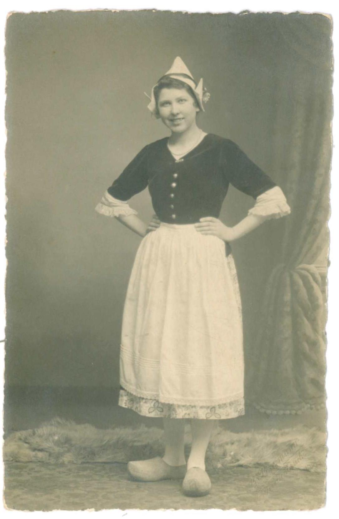 Elly Hanschmidt