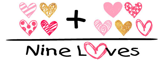 Four + Five = 9 Loves