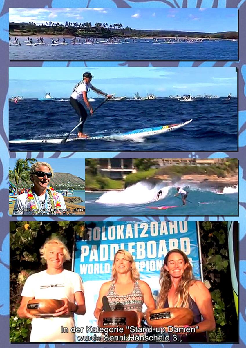 Molokai2Oahu 2013