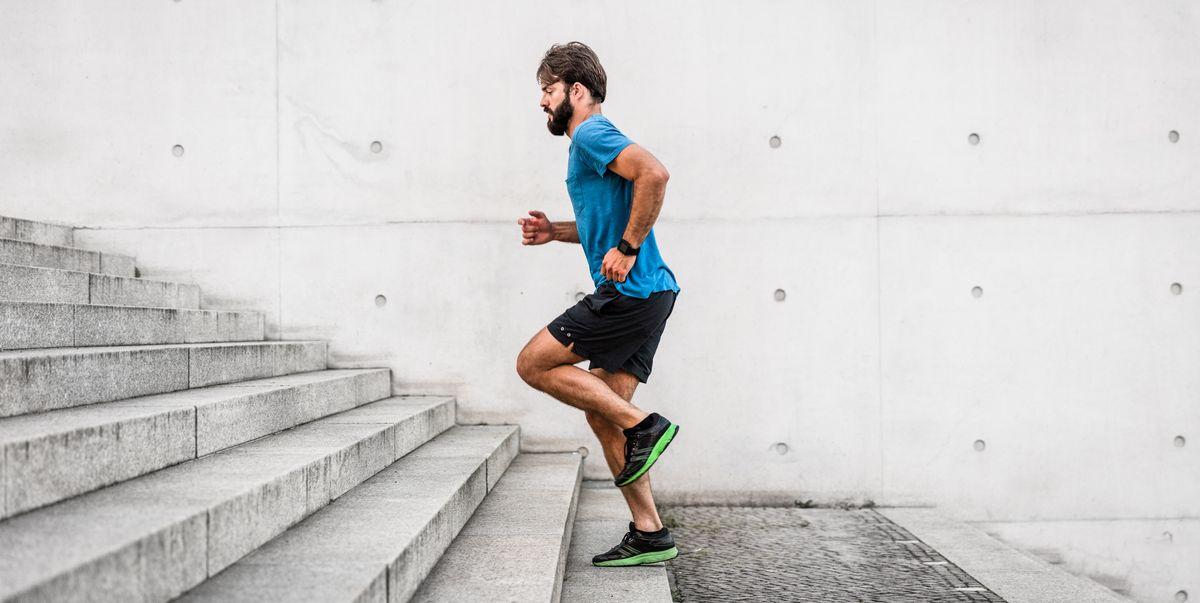 Una mínima cantidad de ejercicio mejora la salud