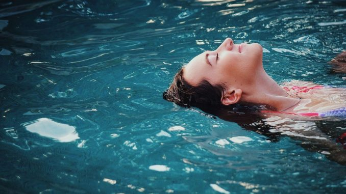 Los beneficios de nadar para la salud