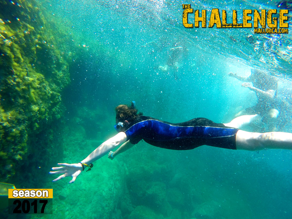 Snorkeling Mallorca The Challenge Mallorca