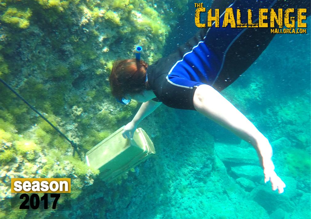 Diving in Mallorca The Challenge Mallorca