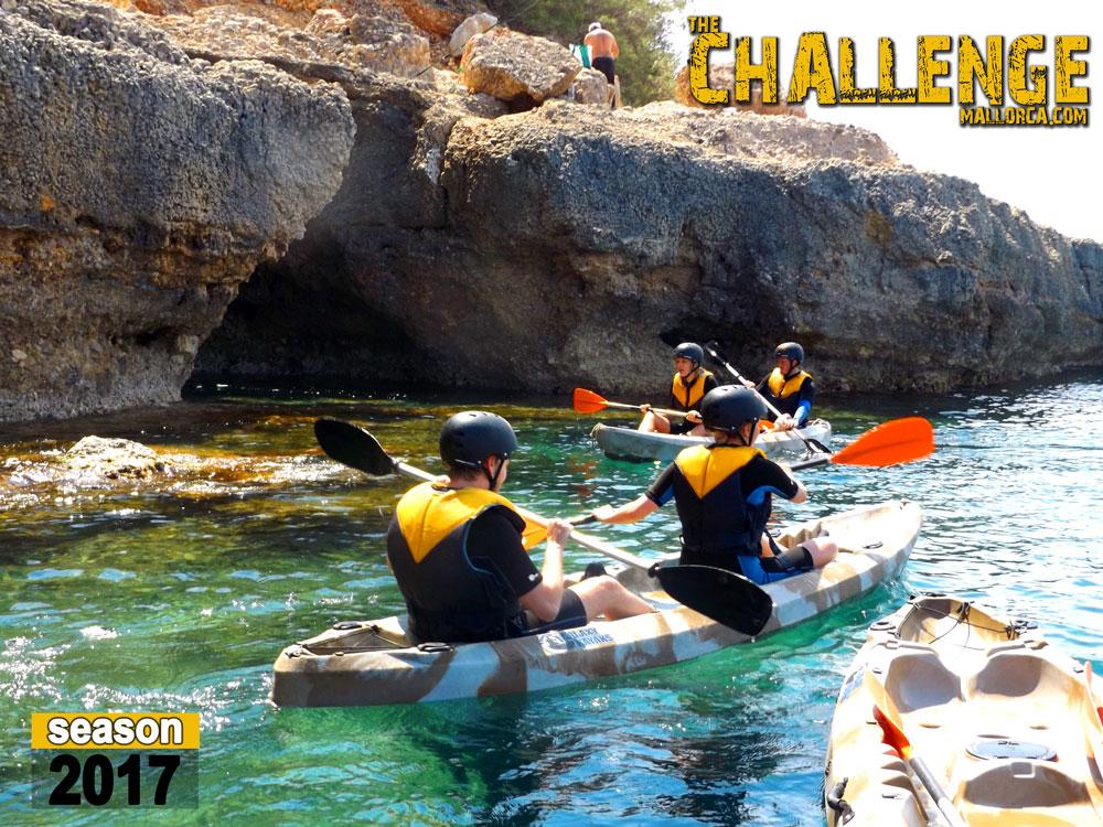 La victoria Alcudia The Challenge Mallorca