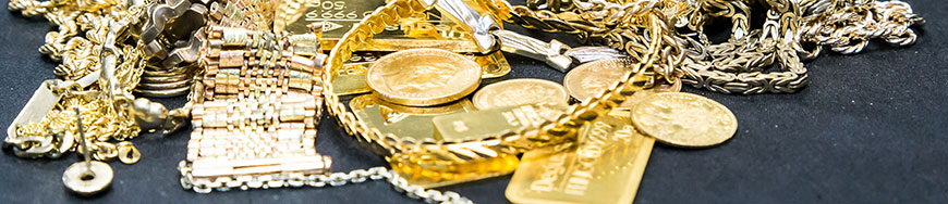 Ankauf von Gold und Schmuck in Salzgitter