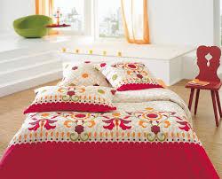 Draps de lit + 2 taies d'oreillers par lit de deux personnes