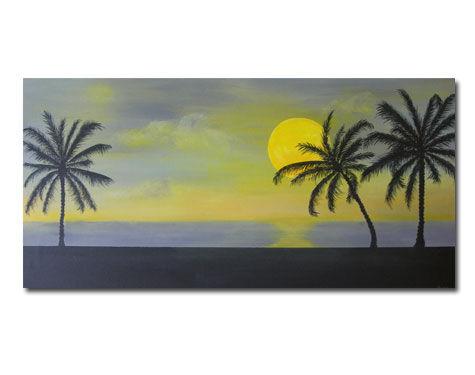 palm beach - 80x40