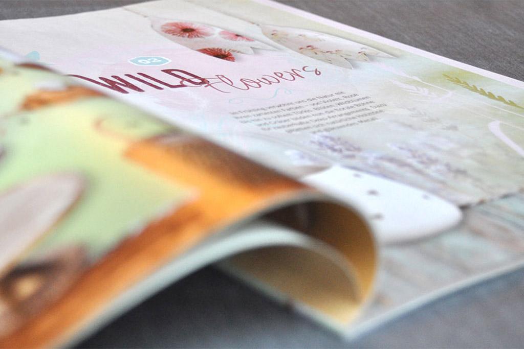 Broschur by Satzdruck im Münsterland