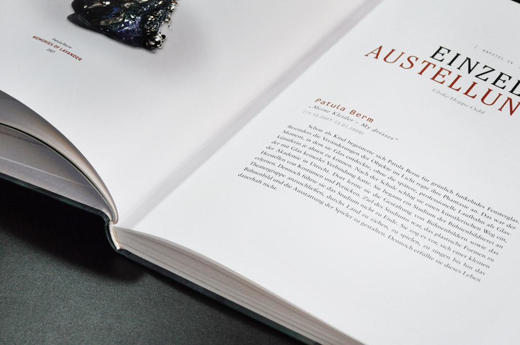Bücher und Chroniken - gestaltet von Satzdruck (Coesfeld)