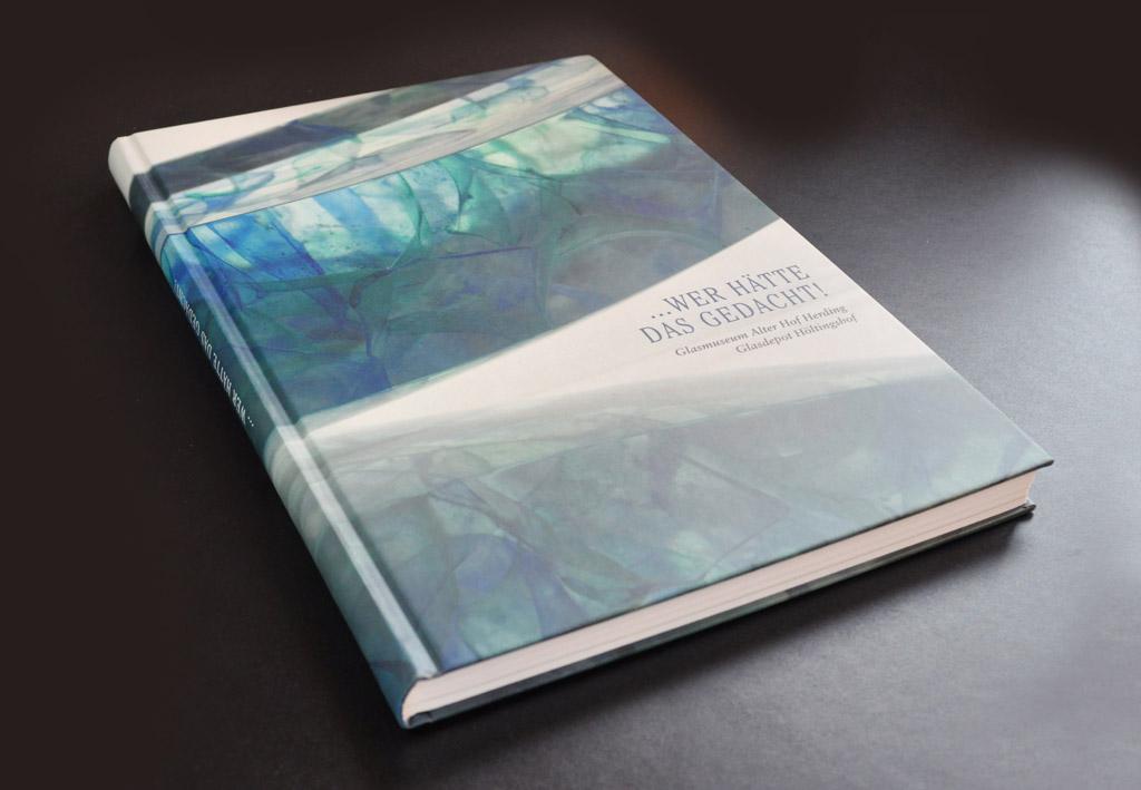 Chroniken und Bücher – made by Satzdruck
