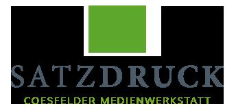 SATZDRUCK – die Druckerei fürs Münsterland - Offset und Digital.