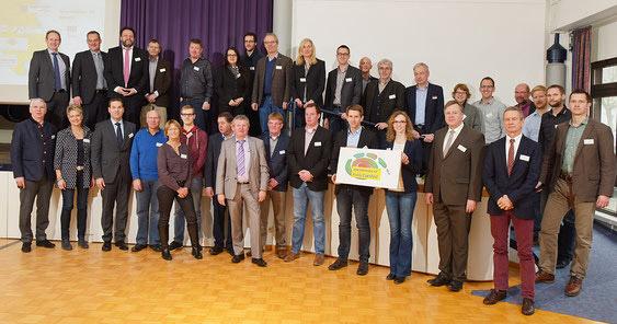 ÖkoProfit Workshop 2017 - Zwischenbilanz in Karthaus (Dülmen)