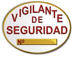 Vigilante Seguridad Privada