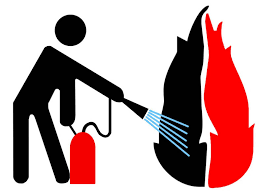 Uso y Manejo de Equipos Contra Incendios