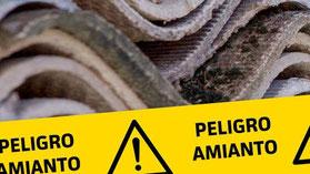 PRL Operario Manipulación y Retirada de Amianto