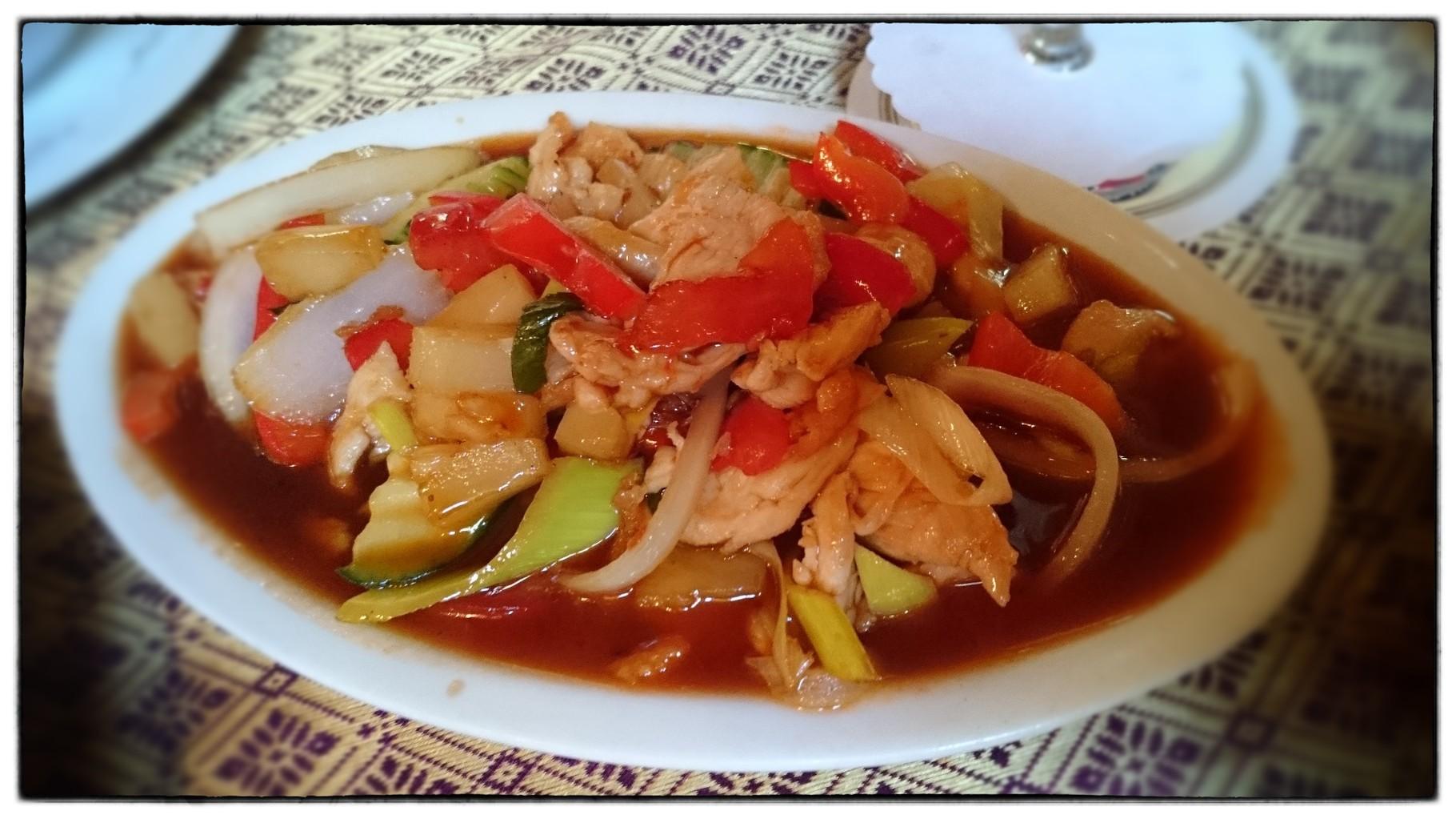 bangkok karlsruhe kulinarische vielfalt restauranttest in karlsruhe essen gehen in karlsruhe. Black Bedroom Furniture Sets. Home Design Ideas