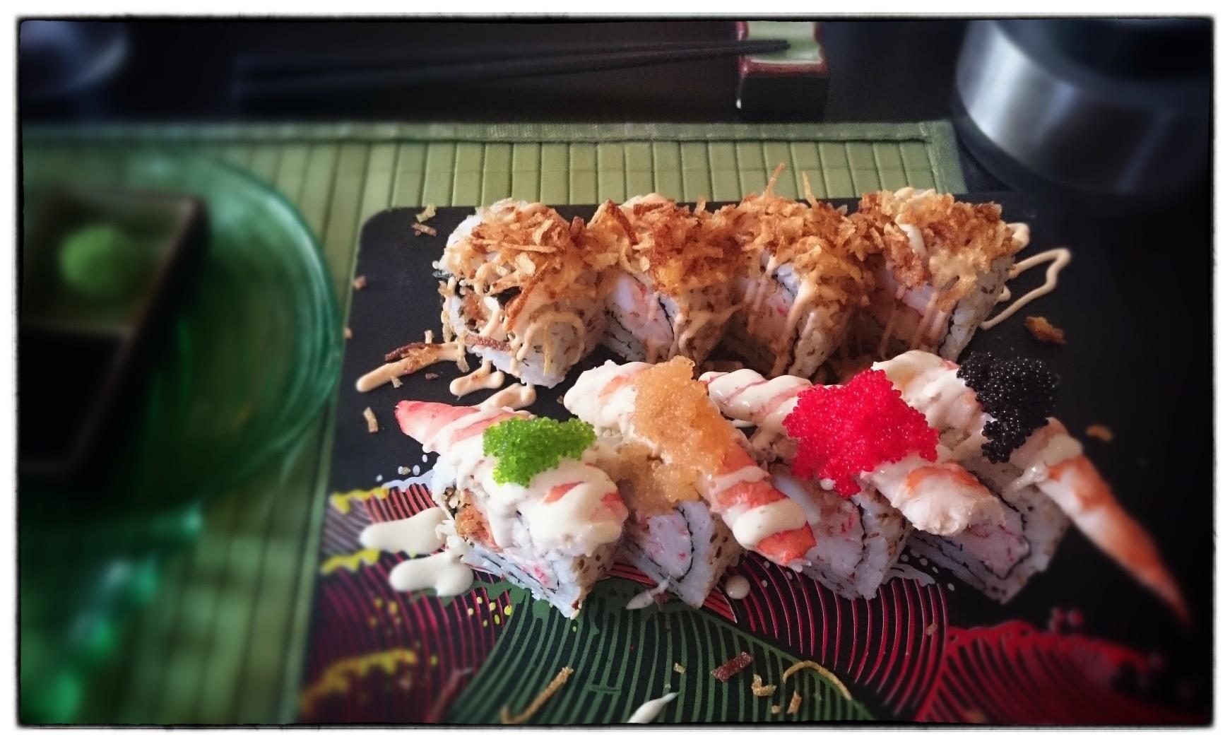 Japanisch Essen Karlsruhe