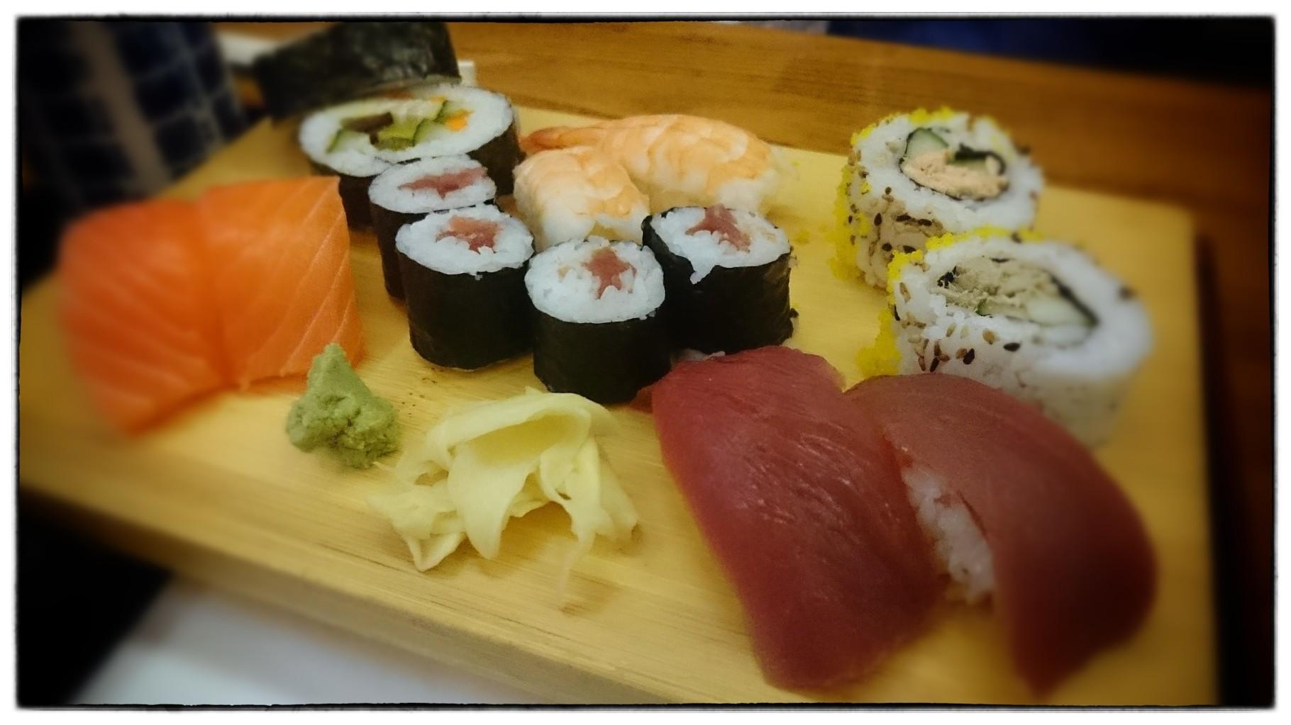 shogun karlsruhe kulinarische vielfalt restauranttest in karlsruhe essen gehen in karlsruhe. Black Bedroom Furniture Sets. Home Design Ideas