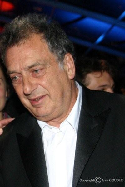 Stephen Frears - Festival de Cannes -2007- Photo © Anik COUBLE