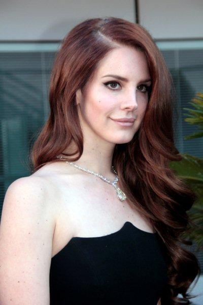 Lana Del Rey - Festival de Cannes 2012 © Anik COUBLE