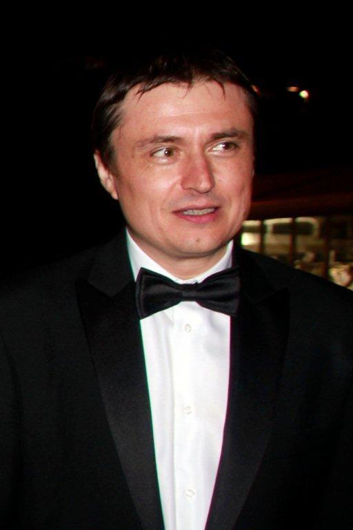 """Cristian MUNGIU, Prix du Scénario pour """"AU-DELA DES COLLINES"""" - Festival de Cannes 2012 - Photo © Anik Couble"""
