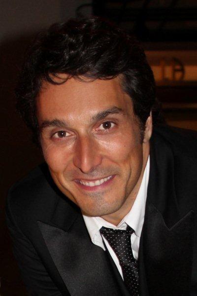 Vincent Elbaz - Festival de Cannes 2011 © Anik COUBLE