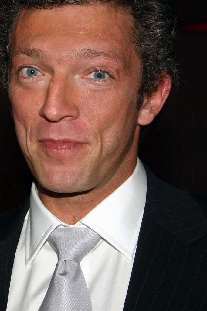 Vincent Cassel - Festival de Cannes 2006 - Photo © Anik COUBLE