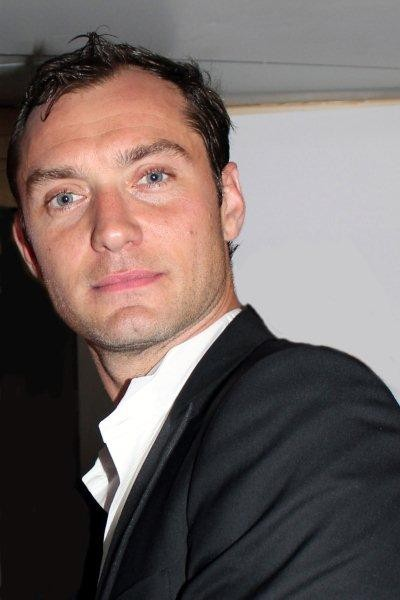 Jude Lawe, membre du Jury - Festival de Cannes 2011 © Anik COUBLE