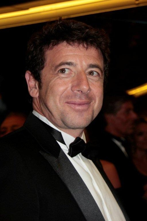 Patrick Bruel - Festival de Cannes 2012 - Photo © Anik Couble