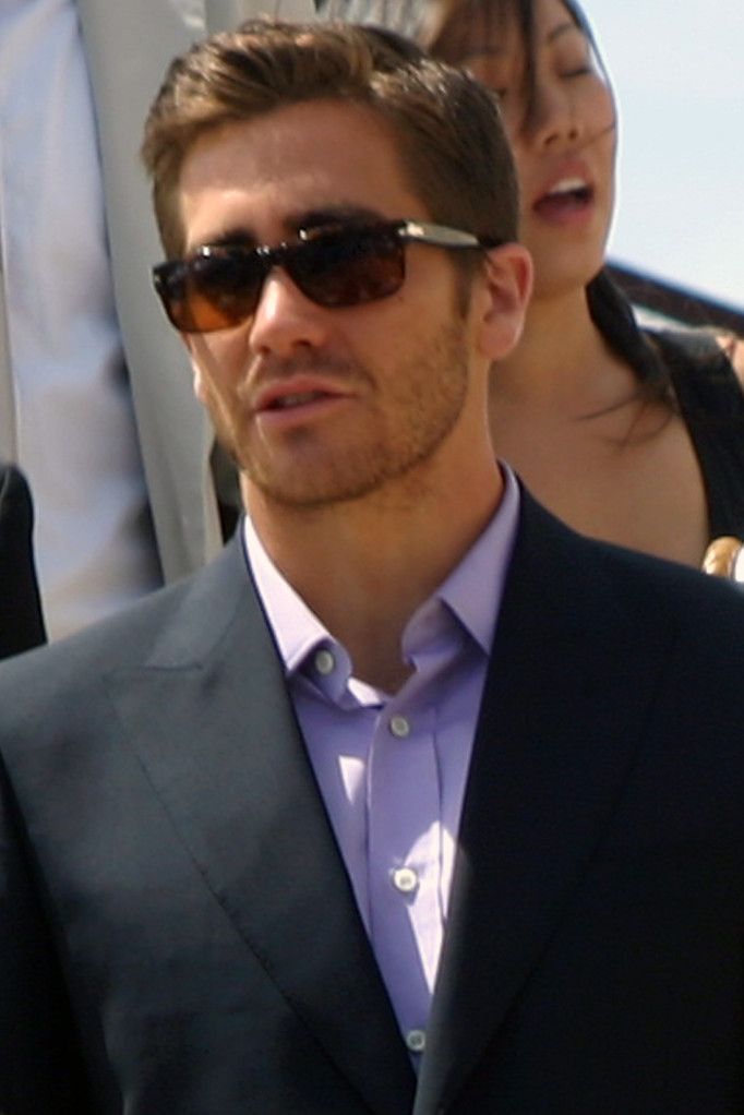 Jake Gyllenhall - Festival de Cannes 2007 - Photo © Anik COUBLE