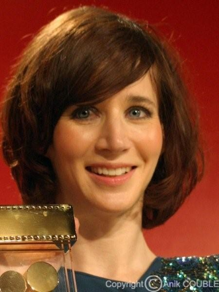Miranda July  - Festival de Cannes - 2005 - Photo © Anik COUBLE
