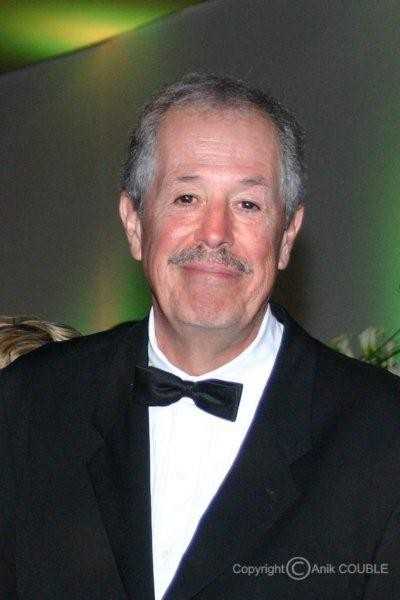 Denys Arcand - Festival de Cannes -2007 - Photo © Anik COUBLE