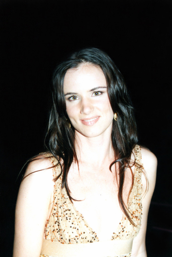 Juliette Lewis- Festival de Cannes 2003 - Photo © Anik COUBLE