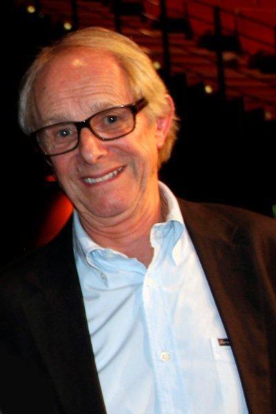 Ken Loach - Prix Lumière - Festival Lumière 2012 - Lyon © Anik COUBLE