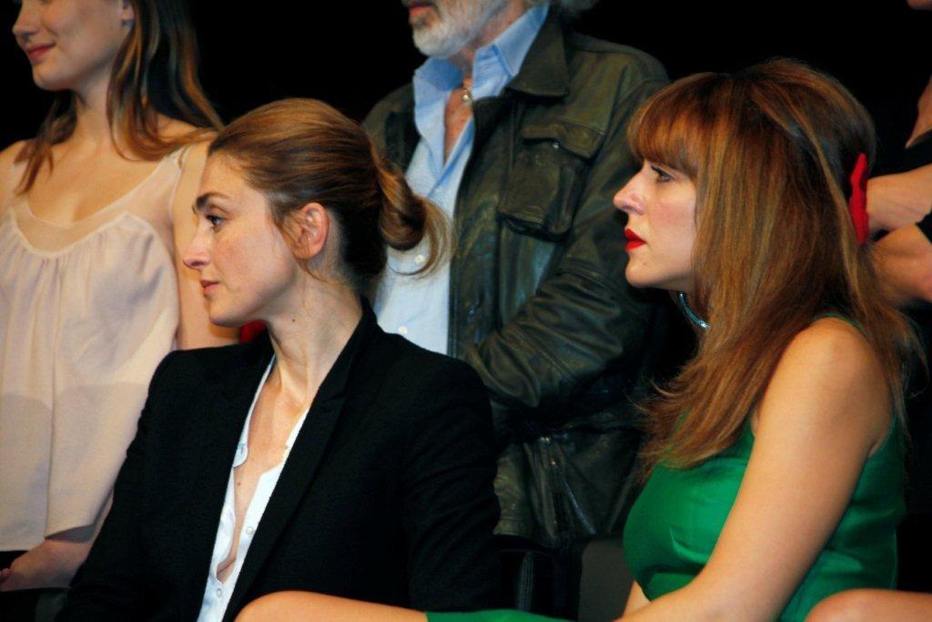 Prix Lumière - Festival Lumière 2012 - Lyon © Anik COUBLE