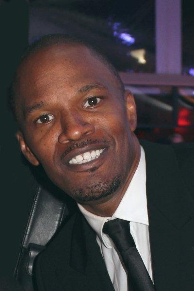 Jamie Fox - Festival de Cannes 2011 © Anik COUBLE