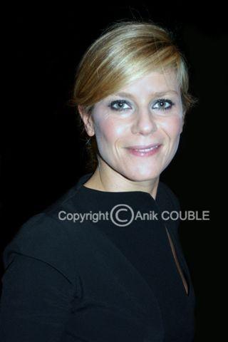 Marina Foïs - Festival de Cannes 2010 © Anik COUBLE
