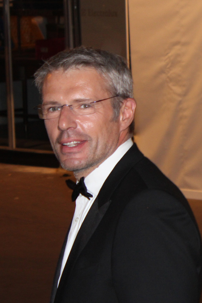 Lambert WILSON - Festival de Cannes 2011 - Photo © Anik COUBLE
