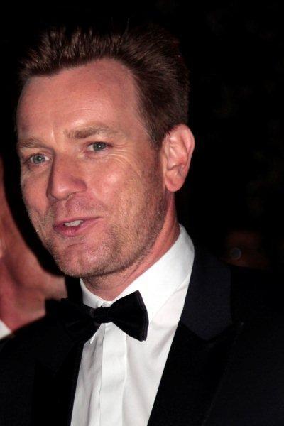 Ewan McGregor, membre du Jury - Festival de Cannes 2012 © Anik COUBLE
